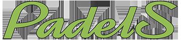 Padels.fi Logo
